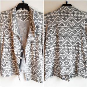 Lucky Brand Stylish Jacket  Size L